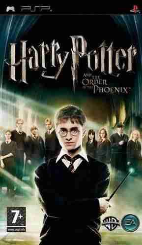 Descargar Harry Potter And The Order Of The Phoenix [MULTI3] por Torrent